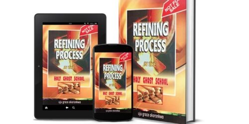 Refining Process in the Holy Ghost School